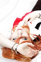 Cosplay-Cover: Ren Jinguji [School Outfit]