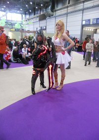 Cosplay-Cover: Aion Tiamat Lvl 65 Elyos Platte