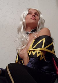 Cosplay-Cover: Urd