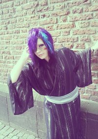 Cosplay-Cover: Manew - 真new [TRUST] Yukata