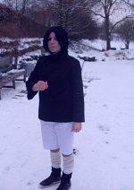 Cosplay-Cover: Uchiha ◘ Sasuke [Chibi]
