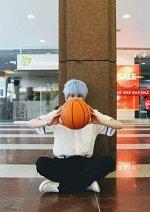 Cosplay-Cover: Kuroko Tetsuya [Summer School Uniform]