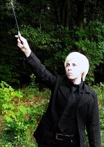Cosplay-Cover: Draco Malfoy (7. Film)
