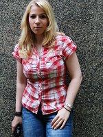 "Cosplay-Cover: Joanna ""Jo"" Beth Harvelle (No Exit)"