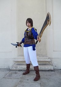 Cosplay-Cover: Prince of Persia [The sands of time]