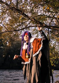 Cosplay-Cover: Chrno [Past]