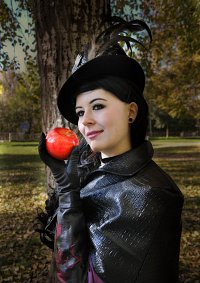 Cosplay-Cover: The Evil Queen [Hansel & Gretel]