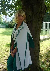 Cosplay-Cover: Mithos Yggdrasill ● Child