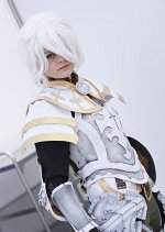 Cosplay-Cover: Sir Therius