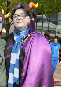 Cosplay-Cover: Eridan Ampora