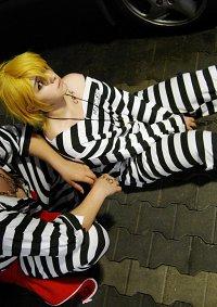 Cosplay-Cover: Giancarlo Bourbon del Monte [Prisoner]