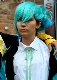 Cosplay-Cover: Mikaze Ai [D-Stage]
