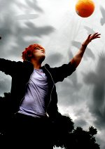 Cosplay-Cover: Hinata Shōyō [The Strongest Decoy ]