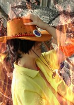 Cosplay-Cover: Portgas D. Ace [Spade Pirates/Flashback]
