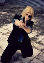 Cosplay-Cover: Worick Arcangelo [Basic]