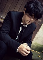 Cosplay-Cover: Marco Adriano [Basic]