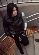 "Cosplay-Cover: James Buchanan ""Bucky"" Barnes [Winter Soldier Prev"