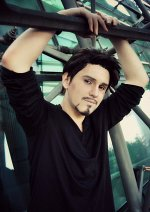 "Cosplay-Cover: Anthony Edward ""Tony"" Stark [Iron Man 2]"