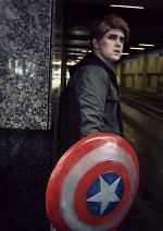 Cosplay-Cover: Steve Rogers [Undercover - Winter Soldier]