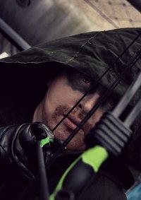Cosplay-Cover: Arrow