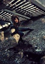 Cosplay-Cover: Daisy Johnson / Skye