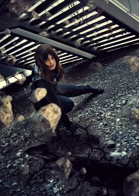 Cosplay-Cover: Daisy Johnson / Skye