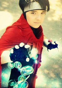 """Cosplay-Cover: William """"Billy"""" Kaplan [Wiccan]"""