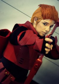 Cosplay-Cover: Roy Harper [Redhood Arsenal]