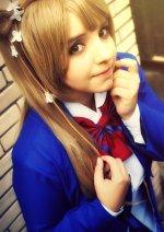 Cosplay-Cover: Kotori Minami [School Uniform]