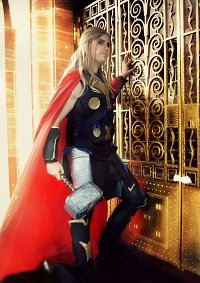 Cosplay-Cover: Thor Odinson [Thor 2]