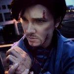 Cosplay: Doctor Stephen Strange [Preview]