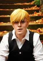 Cosplay-Cover: Alphonse Elric [Chapter 108- Homecoming]