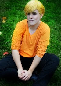 Cosplay-Cover: Alphonse Elric [Chapter 108- Applepie]