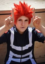 Cosplay-Cover: Eijirou Kirishima [Training]