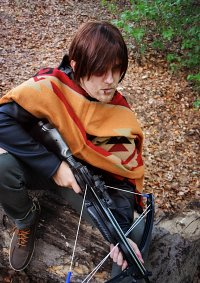 Cosplay-Cover: Daryl Dixon [S4]