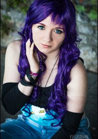 """Cosplay-Cover: Kathrin """"Kathy"""" Luft"""