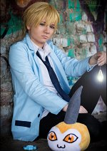 """Cosplay-Cover: Yamato """"Matt"""" Ishida - Tri"""