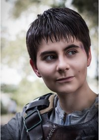 Cosplay-Cover: Thomas (The Maze Runner)