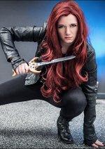 Cosplay-Cover: Clarissa Fairchild - Movie