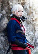 Cosplay-Cover: (P)Impa [OC]