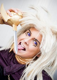 Cosplay-Cover: Marik Ishtar [black Shirt]