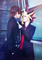 Cosplay-Cover: #019 Yami (suit)