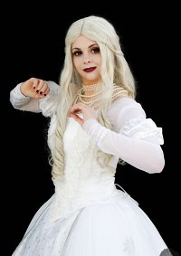 Cosplay-Cover: White Queen
