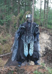 Cosplay-Cover: Melkor