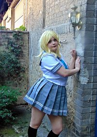Cosplay-Cover: Mari Ohara School Uniform