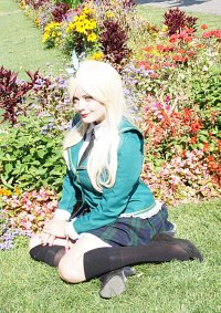 Cosplay-Cover: Sena Kashiwazaki Uniform