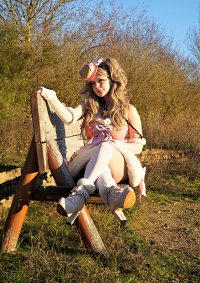 Cosplay-Cover: Cotton Candy Kotori Minami