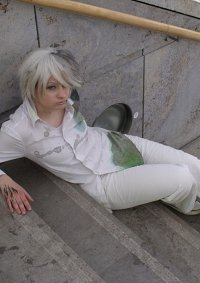Cosplay-Cover: Pollution