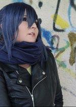 Cosplay-Cover: Nezumi (2015)