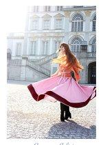 Cosplay-Cover: Juliet Fiamata Asto Capulet